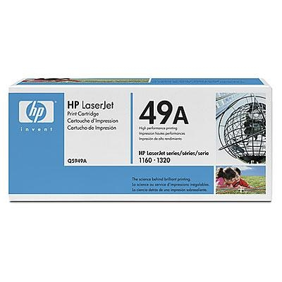 Картридж совместимый НР Q5949A ОЕМ для HP LJ 1160/1320