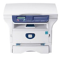Обнуления чипа  принтера  Хeroх 3100 - прошивка XEROX Phaser 3100 MFP/S