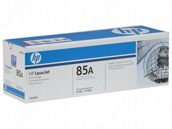 Картридж  CE285A ОЕМ Premium для HP LJ P1102/P1102w
