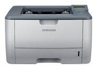 Обнуления чипа  принтера Samsung ML-2855