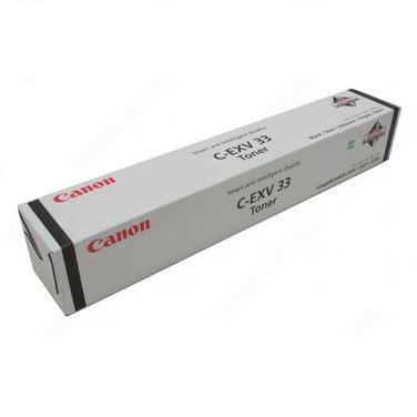 Тонер Canon C-EXV-33 Black (Тонер Canon iR 2520/ iR 2520i/ iR 2525 / iR 2525i/Canon iR 2530/ iR 2530i)
