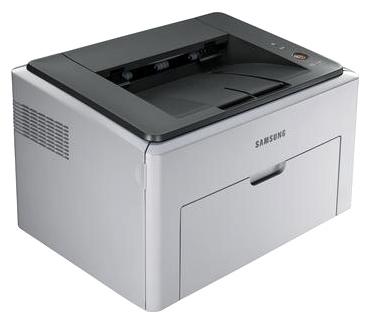 Обнуления чипа  принтера Samsung ML-1641