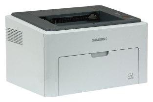 Обнуления чипа  принтера Samsung ML-1645