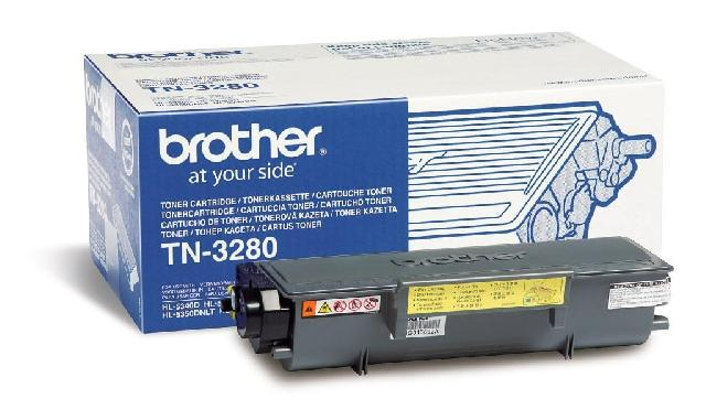 Заправка картриджа Brother TN-3230 для Brother HL5340D,HL5350DN 3000 стр ориг