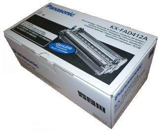 Drum-картридж Panasonic KX-FAT412A для Panasonic KX-MB2000/2010/2020/2030