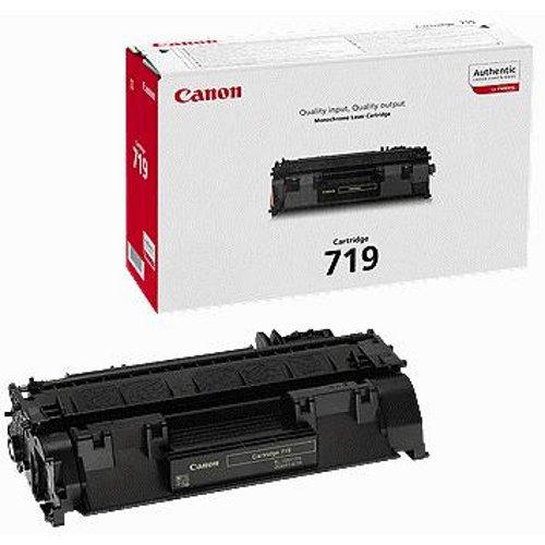 Заправка картриджа Canon 719 для  LBP-6300dn/ LBP-6650dn/ MF5840dn/ MF5880dn