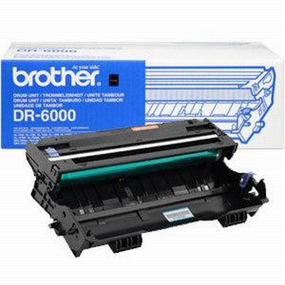 Картридж - Brother  DR-6000  для Brother - HL1030/1230/1240/1250/1270