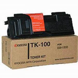 Заправка картриджа Kyocera TK 100