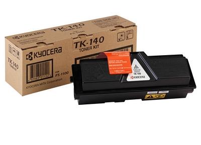Заправка картриджа Kyocera TK 140