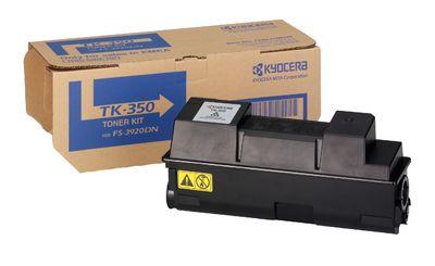 Заправка картриджа Kyocera TK 350