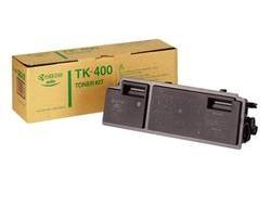 Заправка картриджа Kyocera TK 400