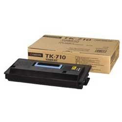 Заправка картриджа Kyocera TK 710