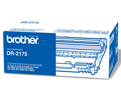Картридж Brother DR-2175 OEM (на 12000стр.)