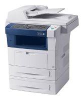 Производим заправку и прошивку аппарата Xerox  WC 3550DNI