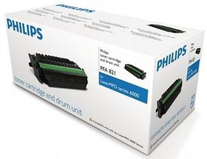 Заправка картриджа Philips Laser MFD 6080 (Картридж Philips PFA 821/822 )