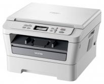 BROTHER  DCP-7057 R Лазерный принтер, факс, копировальный аппарат и цветной планшетный сканер