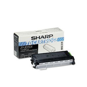 Тонер-картридж Sharp Z-20 (ZT20TD1) 2000к
