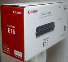 Canon E-16 (E16) Картридж
