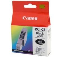 Canon BCI-21BLACK Twin Два картриджа