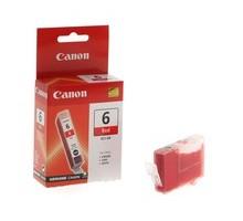 Canon BCI-6R Чернильница красная