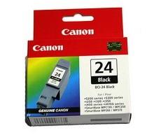Картридж совместимый Canon BCI24 Чернильница черная ОЕМ