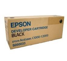 Epson S050033 Картридж черный