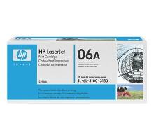 HP C3906A картридж