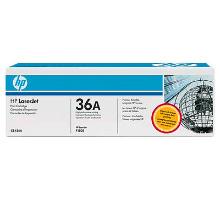 HP CB436A (36A) Картридж