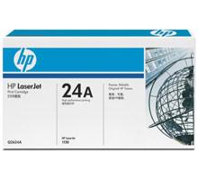 HP Q2624A (24A) Картридж