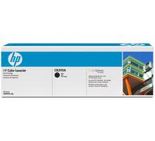 HP CB390A Картридж черный
