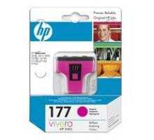 HP C8772HE (№177) Картридж пурпурный