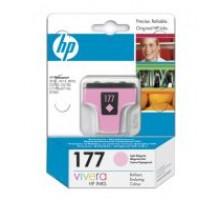 HP C8775HE (№177) Картридж светлопурпурный