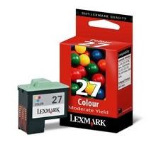 Lexmark 10NX227E Картридж цветной