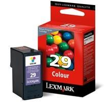 Lexmark 18C1429 Картридж цветной