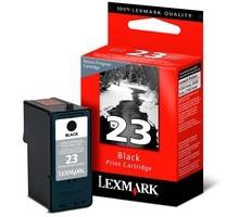 Lexmark 18C1523 Картридж черный