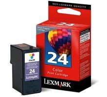 Lexmark 18C1524 Картридж цветной