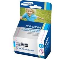 Samsung CLP-C300A Картридж голубой