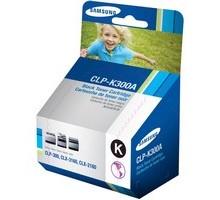 Samsung CLP-K300A Картридж черный