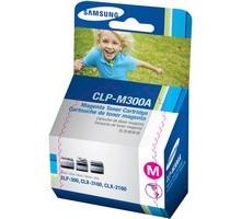 Samsung CLP-M300A Картридж пурпурный