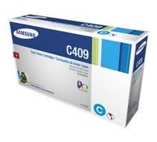 Samsung CLT-C409S Картридж голубой