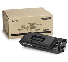 Тонер-картридж совместимый Xerox 106R01149  ОЕМ повышенной емкости для Xerox Phaser 3500