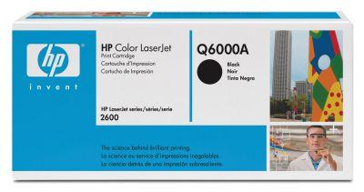 Заправка картриджа HP Q6000A для принтеров HP Color Laser Jet 1600/2600n/2605/2605dn/2605dtn/ CM 1015/CM 1017