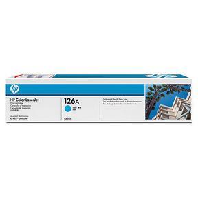 Заправка картриджа HP CE311A (126A) для принтеров HP LaserJet PRO CP1025 /CP1025nw