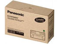 Заправка картриджа  Panasonic  KX-FAT400A7 - заправка - Panasonic KX-MB1500RU - Panasonic KX-MB1520RU
