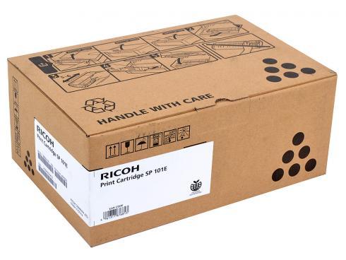 Заправка тонер-картриджа Ricoh Type SP 101E для Ricoh Aficio SP-100/SP-100SU/SP-100SF