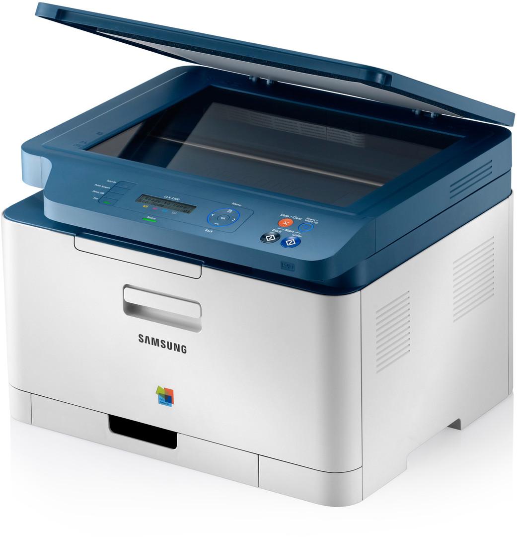 перепрошивка обнуление принтера samsung ml-1640/1641