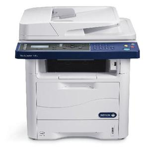 Прошивка аппарата Xerox  WC 3315DN