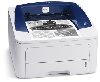 Прошивка аппарата Xerox  Phaser 3250DN