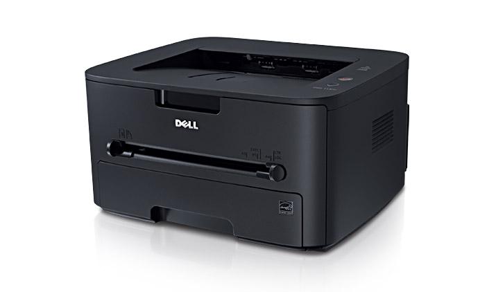 Прошивка аппарата Dell 1130N