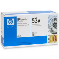 Заправка картриджа HP Q7553A для LaserJet P2014/P2015/M2727nf/M2727nfs